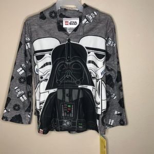 Toddler pajama Star Wars LEGO collections